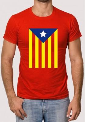 Camiseta Senyera