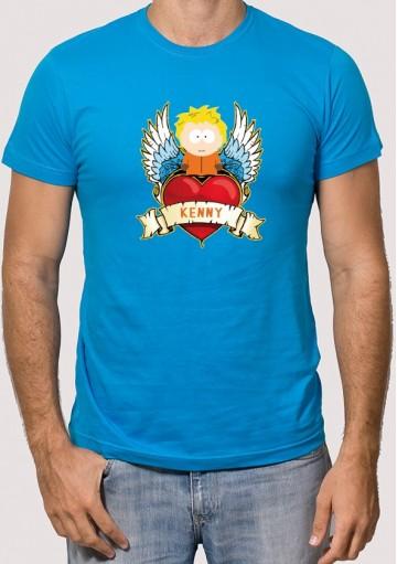 Camiseta Ohh Dios Mio han Matado a Kenny