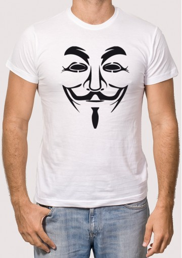 Camiseta Vendetta