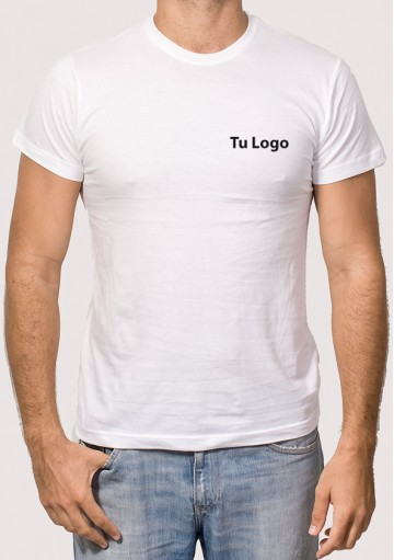 Camiseta Barata para empresa