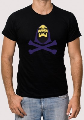 Camiseta Skeletor He Man