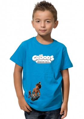 Camiseta The Croods