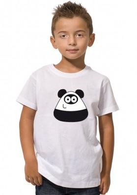 Camiseta Pou Panda