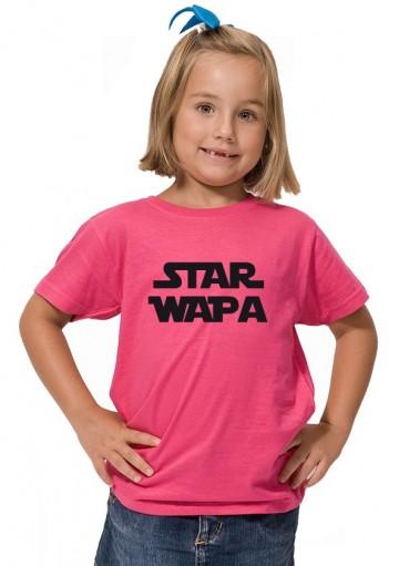 Camiseta Starwapa