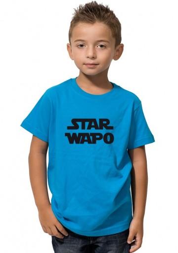 Camiseta Starwapo