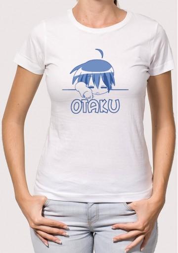 Camiseta Soy Otaku