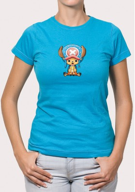 Camiseta Chopper One Piece